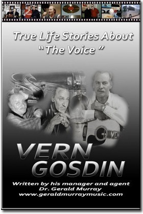 Vern Gosdin book cover