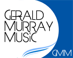 Gerald Murray Music Small