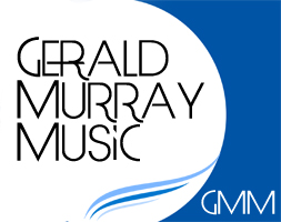 Gerald Murray Music